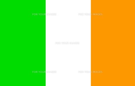 Irish Flag FYI00488172