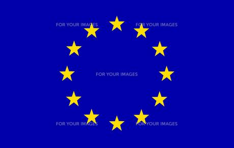 EU Flag FYI00488181