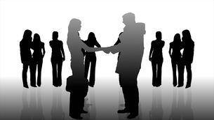 Teamwork in Business FYI00488203