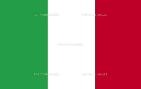 Italian Flag FYI00488228