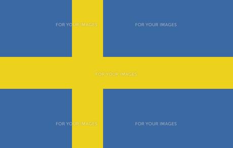 Swedish Flag FYI00488281