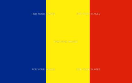 Romania flag FYI00488293