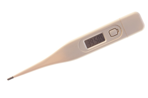 Digital thermometerの素材 [FYI00488418]