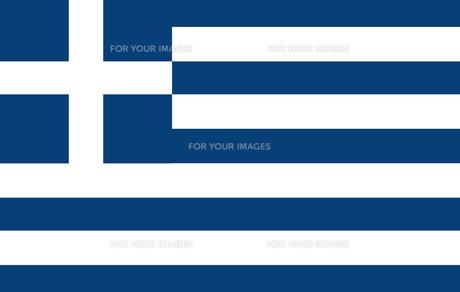 Greek Flag FYI00488595