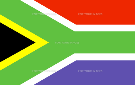 south africa Flag FYI00488725
