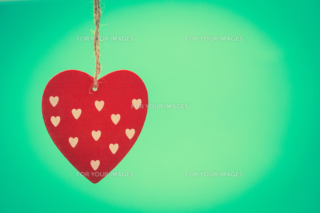 Hanging heart decoration FYI00488730