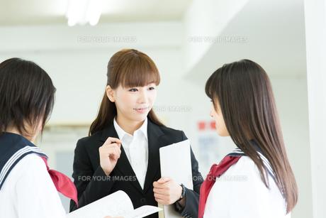 教師と生徒 FYI00490578