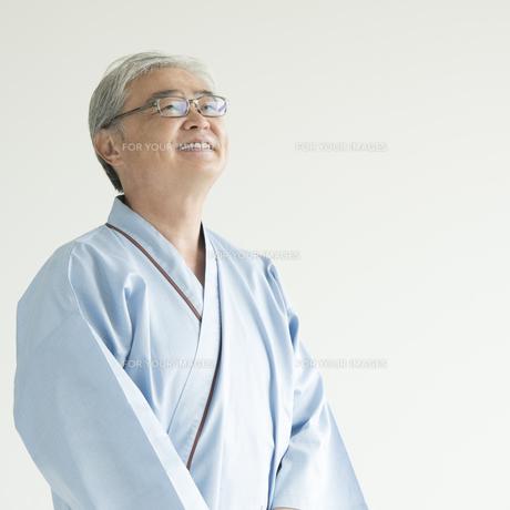 微笑む患者 FYI00491380
