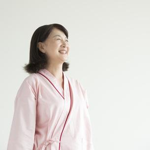 微笑む患者 FYI00491382