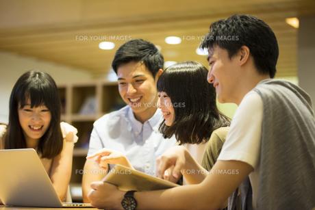 学生ミーティング FYI00491546