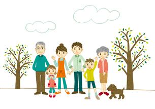 3世代家族2 FYI00495915
