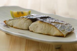 焼き魚 サワラ FYI00497257