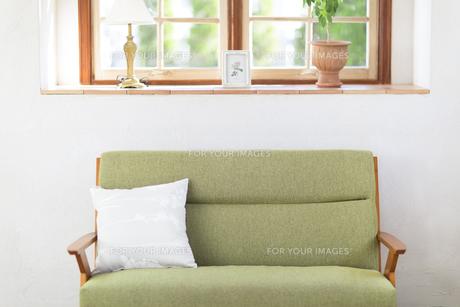 ソファーのある部屋 FYI00497283