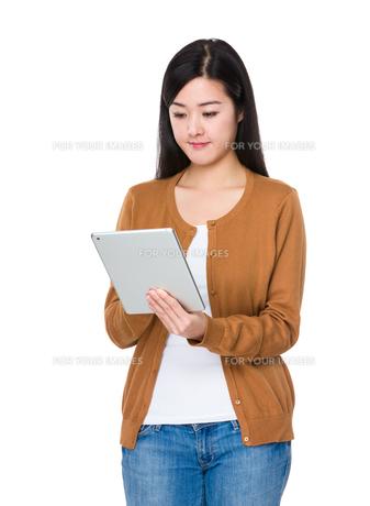 woman FYI00499642