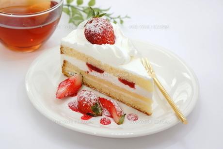 苺のショートケーキ FYI00541043