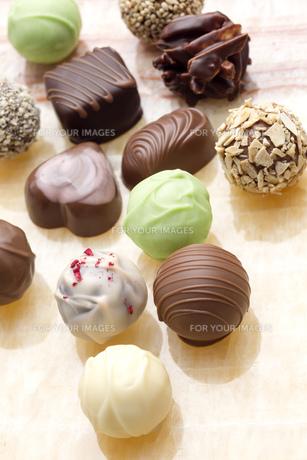 バレンタインチョコレート FYI00541108