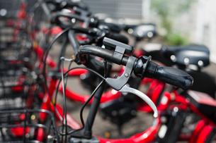 貸し自転車 FYI00541820