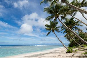 グアムのビーチ FYI00541821