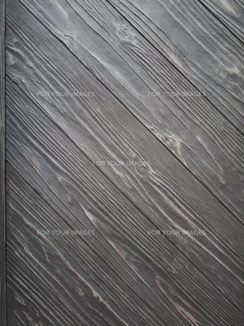 古い木製ドアの表面 FYI00542173
