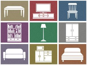 家具セット FYI00542995