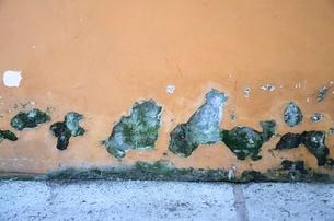 イタリアのプローチダ島のカラフルな街並 FYI00543078