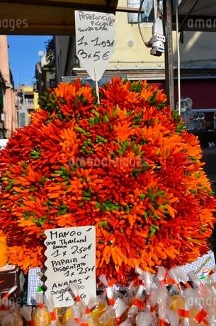 イタリアのベネチアの街並と街中風景 FYI00543080