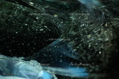 ガラスの超接写 FYI00543755