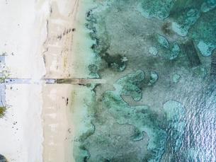 沖縄の海 FYI00543757