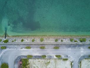 沖縄の海 FYI00543758
