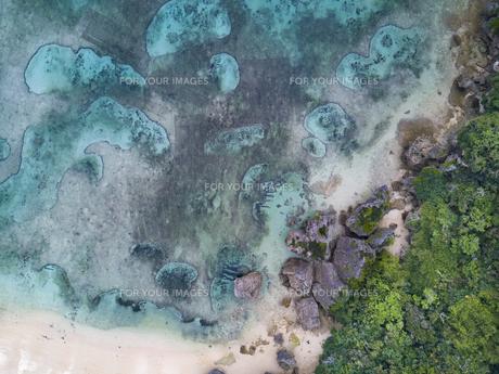 沖縄の海 FYI00543759