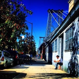 ブルックリンの暮らし FYI00543841
