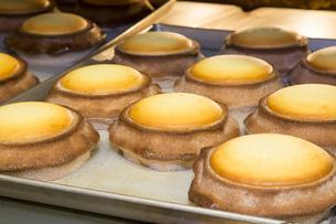 ケーキ工房でのお菓子作り FYI00544209