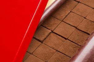 生チョコレート FYI00544874