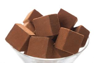 生チョコレート FYI00544879