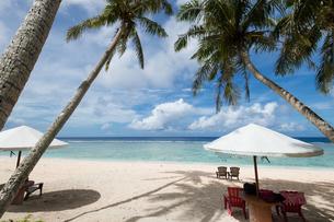 グアムのビーチ FYI00545359