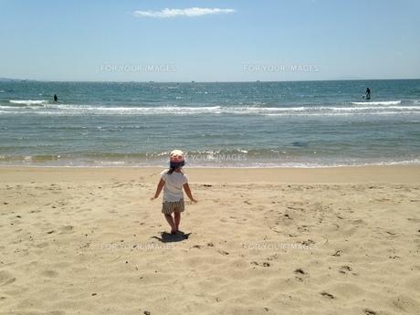 砂浜 FYI00545491