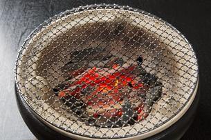 七輪の炭火 FYI00545575
