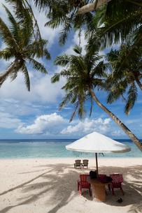 グアムのビーチ FYI00551746