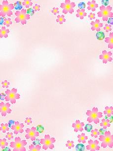 桜の花 FYI00551810