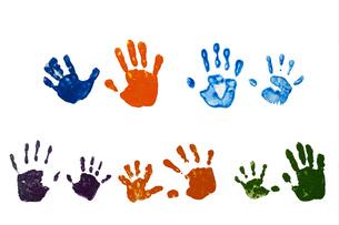 親子の手形 FYI00552005
