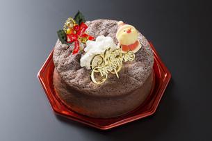 クリスマスケーキ FYI00554227