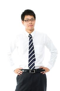 ビジネスマン FYI00557652