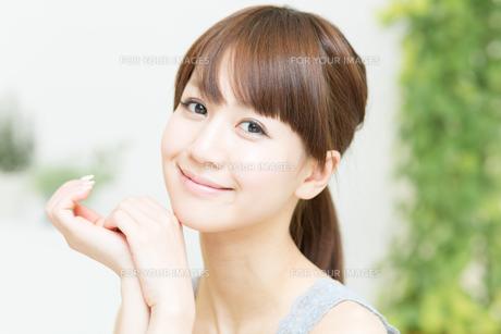 美容イメージ FYI00558229