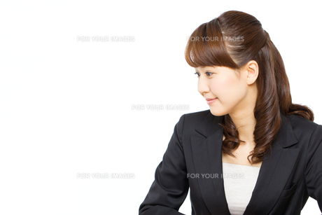 ビジネスウーマン FYI00558922