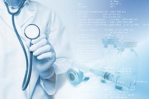 医療イメージ 健康診断 FYI00560266