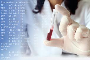 医療イメージ 健康診断 FYI00560267
