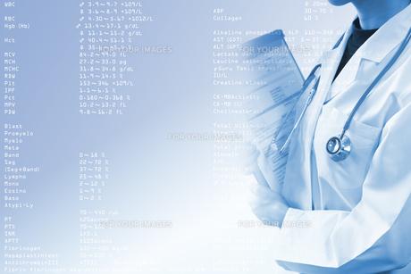 医療イメージ 健康診断 FYI00560269