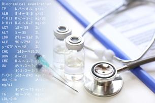 医療イメージ 健康診断 FYI00560272