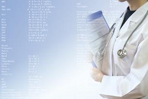 医療イメージ 健康診断 FYI00560276