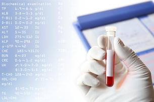 医療イメージ 健康診断 FYI00560281